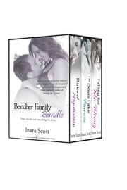Bencher Family Series Bundle ebook by Inara Scott