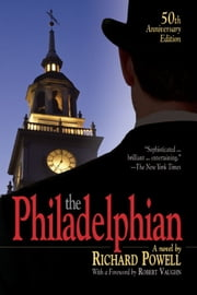 The Philadelphian ebook by Richard Powell