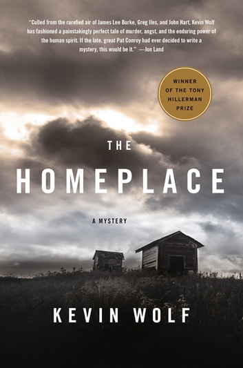 The Homeplace - A Mystery ebook by Kevin Wolf