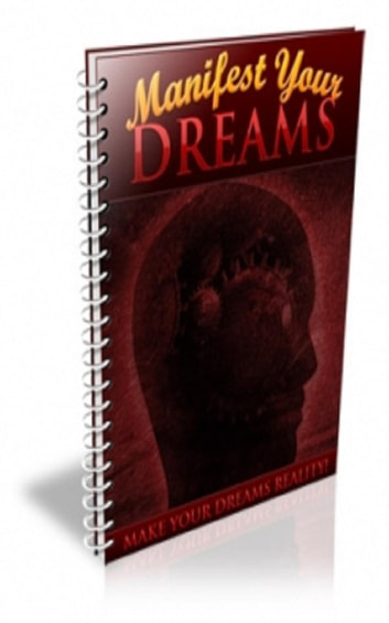 How To Manifest Your Dreams ebook by Jimmy Cai