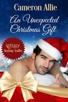 An Unexpected Christmas Gift ebook by Cameron Allie