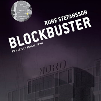 Blockbuster (uforkortet) audiobook by Rune Stefansson