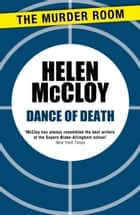 Dance of Death ebook by Helen McCloy
