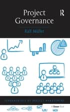 Project Governance ebook by Ralf Muller