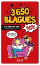 3650 blagues ebook by COLLECTIF