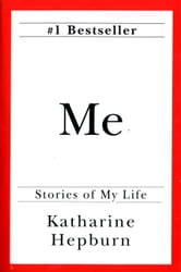 Me ebook by Katharine Hepburn