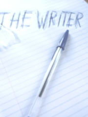 The Writer ebook by Andy Marlow