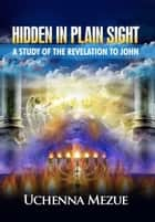 Hidden In Plain Sight: A Study of the Revelation to John ebook by Uchenna Mezue