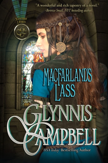 MacFarland's Lass ebook by Glynnis Campbell