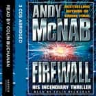Firewall audiobook by Andy McNab