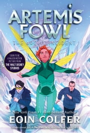 Arctic Incident, The (Artemis Fowl, Book 2) ebook by Eoin Colfer