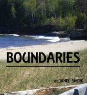 Boundaries ebook by Janel Sherk