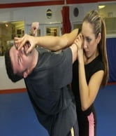 The Essential Guide To Street Self Defense ebook by Theresa Dufrane