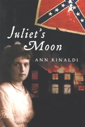 Juliet's Moon ebook by Ann Rinaldi