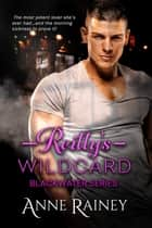 Reilly's Wildcard ebook by Anne Rainey