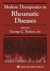 Modern Therapeutics in Rheumatic Diseases ebook by