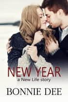 New Year ebook by Bonnie Dee