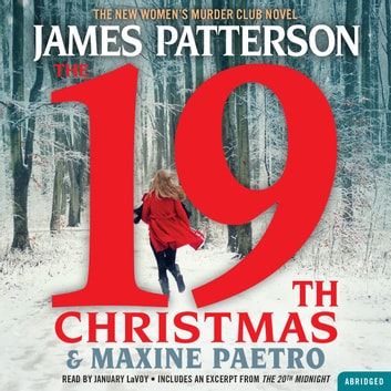 The 19th Christmas audiolibro by James Patterson,Maxine Paetro