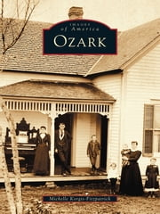 Ozark ebook by Michelle Korgis Fitzpatrick