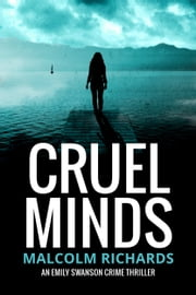 Cruel Minds ebook by Malcolm Richards