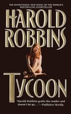 Tycoon ebook by Harold Robbins