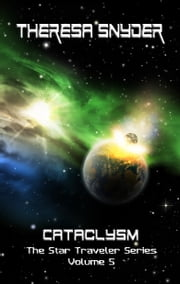 Cataclysm ebook by Theresa Snyder