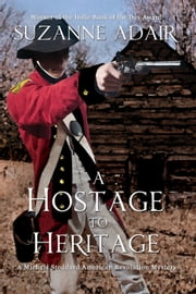 A Hostage to Heritage ebook by Suzanne Adair
