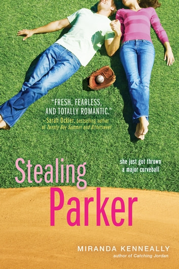Stealing Parker ebook by Miranda Kenneally