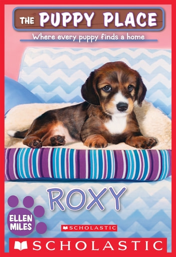 Snowball (The Puppy Place, Book 2)