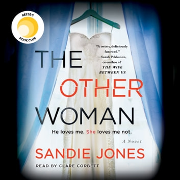 The Other Woman - A Novel audiobook by Sandie Jones