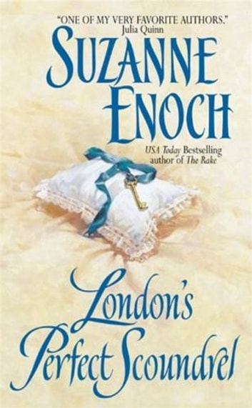 London's Perfect Scoundrel - Lessons in Love ebook by Suzanne Enoch