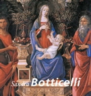 Sandro Botticelli ebook by Victoria Charles