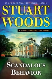 Scandalous Behavior ebook by Stuart Woods