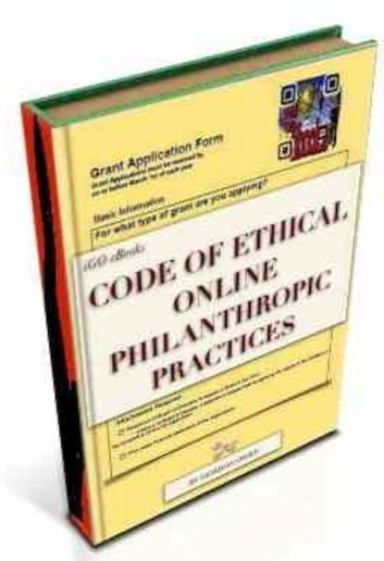 Code of Ethical OnLine Philanthropic Practices ebook by Gordon Owen