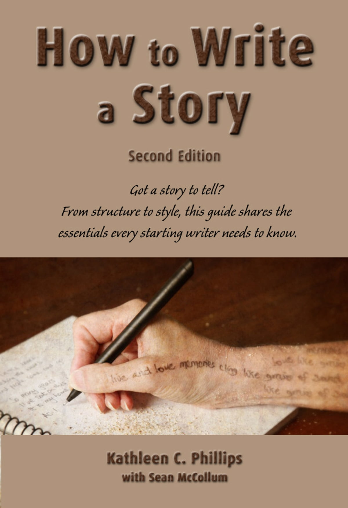 How to Write a Story: Second Edition eBook by Kathleen C. Phillips -  9781476076584 | Rakuten Kobo