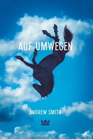 Auf Umwegen ebook by Andrew Smith