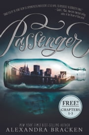 Passenger eBook Sampler ebook by Alexandra Bracken