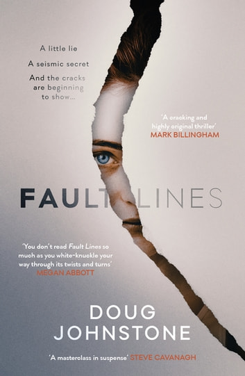 Fault Lines ebook by Doug Johnstone