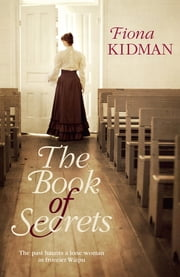 The Book of Secrets ebook by Fiona Kidman