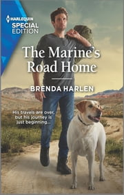The Marine's Road Home ebook by Brenda Harlen