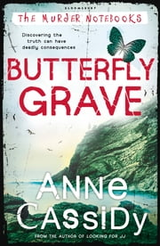 Butterfly Grave ebook by Anne Cassidy