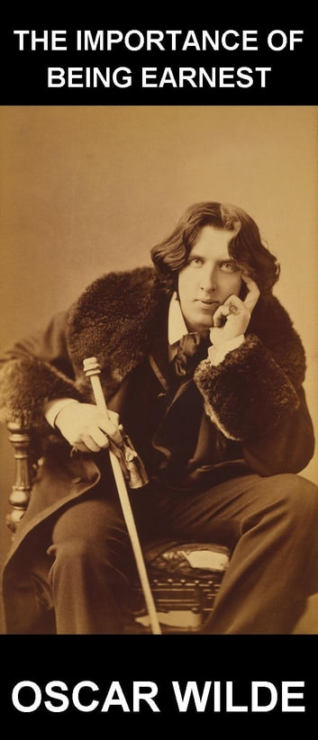 The Importance of Being Earnest [con Glossario in Italiano] ebook by Oscar Wilde,Eternity Ebooks