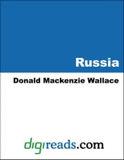 Russia ebook by Wallace, Donald Mackenzie
