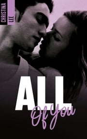 All of you eBook by CRISTINA LEE