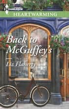 Back to McGuffey's ebook by Liz Flaherty