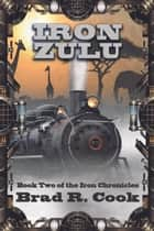 Iron Zulu ebook by Brad R. Cook