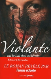 Violante ebook by Edouard Bernadac