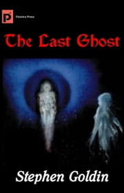 The Last Ghost ebook by Stephen Goldin