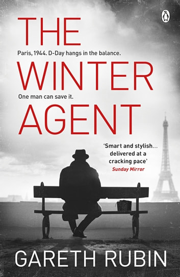 The Winter Agent ebook by Gareth Rubin