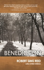 Benediction ebook by Robert Sims Reid